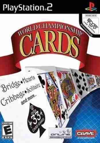 Descargar World Championship Cards [English] por Torrent